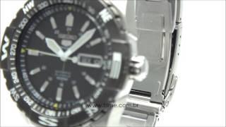 5e65a9e42c2fb Relógio Seiko 5 Sports, Automatic 23 Jewels 7S36AJ 1