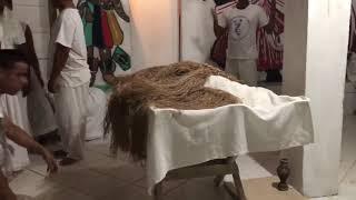 ファベーラ潜入撮影/ブラジルの黒人密教カンドンブレCandomblé①