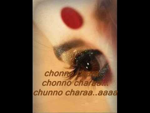 Tumi Chaile Bristi-with lyrics ( Tahsan ft Minar )