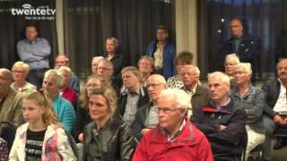 TwenteTV - Weerselo praat over toekomstperspectief.