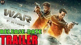 War movie trailer, war movie trailer release date, war movie trailer hindi,war movie trailer launch