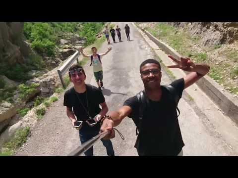 Vlog 5! Day trip to Bovilla, Albania!