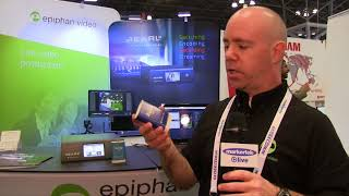 Epiphan AV.io Series Portable Capture Devices