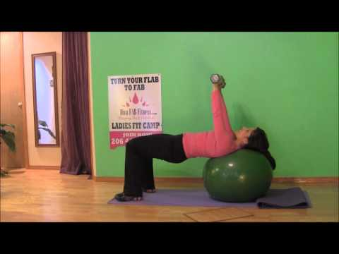 Bang for your buck exercise