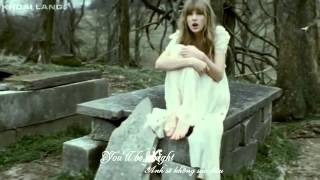 [Vietsub + Kara] Safe And Sound -Taylor Swift