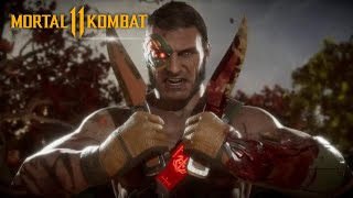 Mortal Kombat 11 Kombat League S3!