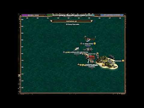 Seafight Global Europa 6 [ØNE] - [ ŁЯṖ]  / Behemoth
