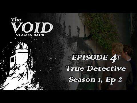 True Detective Season 1: Ep 2 - Theory, Analysis, And Discussion - TVSB Podcast Ep 4