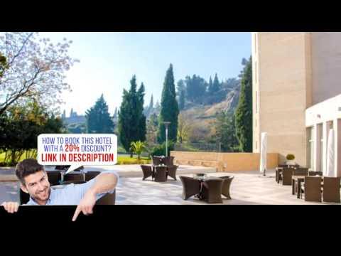 City Hotel, Podgorica, Montenegro,  HD Review