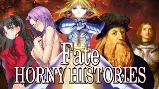 FATE/HORNY HISTORIES | Fate Lore for Dummies