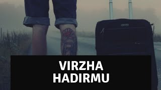 Virzha - Hadirmu || Cover By Tobestar || ( Lirik )