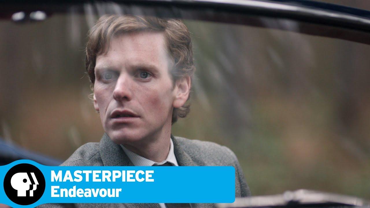 Download MASTERPIECE | Endeavour, Season 3: Episode 1 Scene | PBS