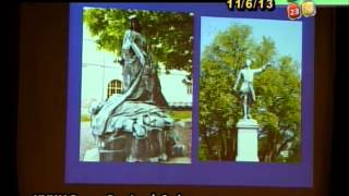 Charles XII of Sweden Lecture
