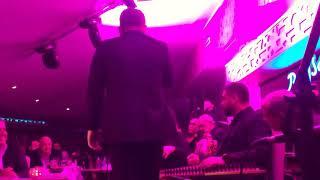 Bülent Ersoy & Fatih Baz - İtirazım Var Düeti 2017 Video