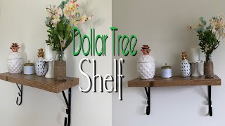 dollar tree diy fall decor