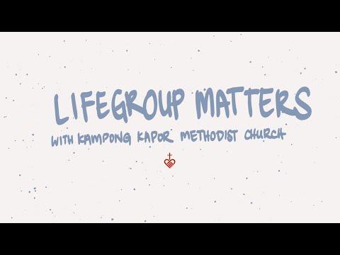 LifeGroup Matters
