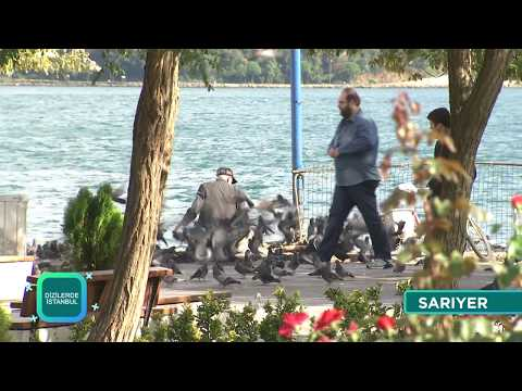 Dizilerde İstanbul |Sarıyer