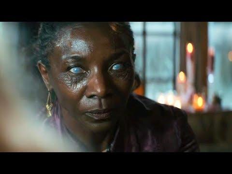 Madame Xanadu | SWAMP THING 1x02 [HD] Scene