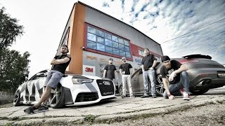 RR Customs - House of Tuning
