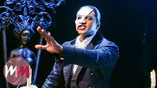 Top 10 Musicals We Want Adapted for Live TV