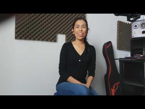 Voces Yahweh Christine D´Clario