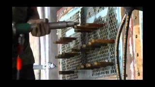 Repeat youtube video Condenser Retube Project, Hilo, HI