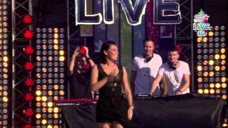 Slider Magnit LIVE Europa Plus LIVE 2014
