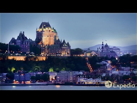 Quebec City Video Guide