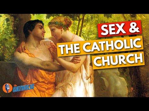 Sex & The Catholic Church | The Catholic Talk Show