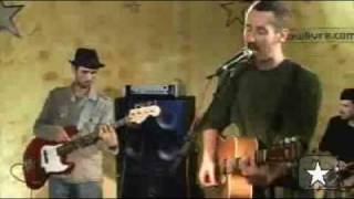 """Ex-darling"" - Chris Murray e Firebug no Estudio Showlivre 2008"