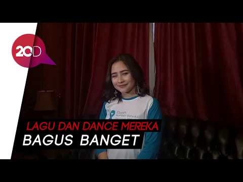 Bakal Sepanggung dengan BLACKPINK, Prilly Latuconsina Senang Banget Mp3