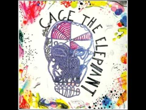 Cage The Elephant - Back Stabbin' Betty - Track 9