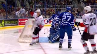 Life in the AHL: Sven Baertschi