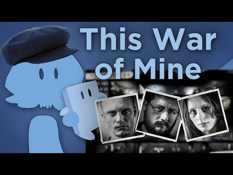 James Recommends - This War of Mine - When State of Decay Meets Papers, Please