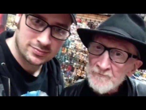 Frank Miller DK3 Signed Books
