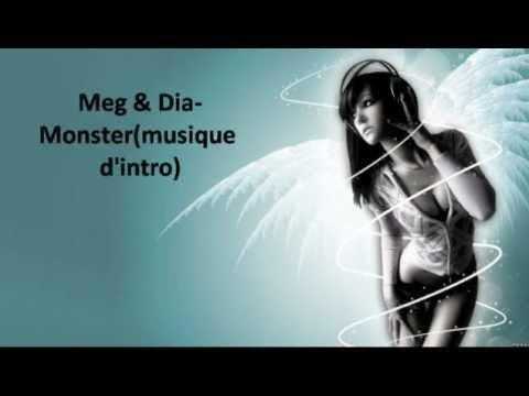 5 versions de Monster (musique d'intro de gotaga ; GoTaG4)+Liens de téléchargement