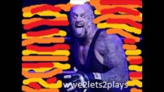 undertaker 40th theme song