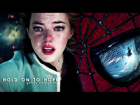 ► Peter & Gwen | Hold On To Hope [FYSC]