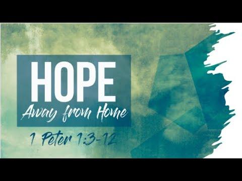 4th St COC Worship Service 10/17/21