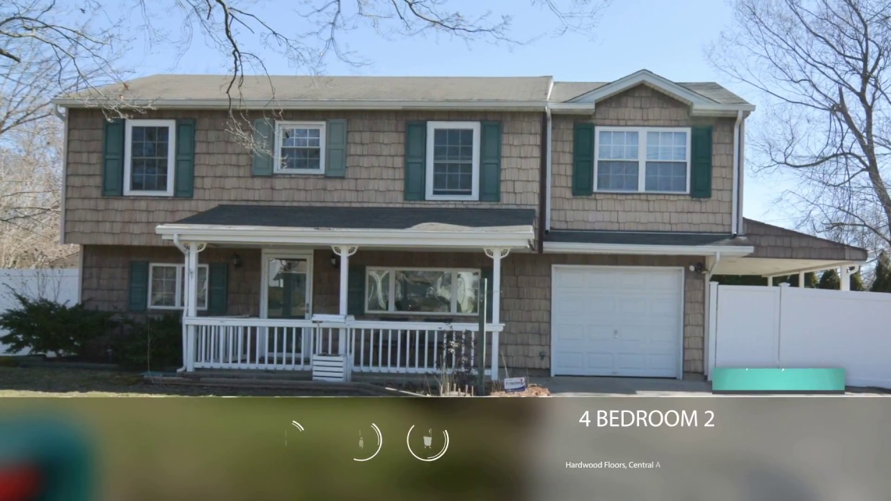 4 Bedroom Home In Port Jefferson Station Long Island Ny 11776 By Topt Paul Perrone
