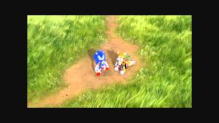 "Sonic Colors ""Reach for the Stars"" Music Video Version #2"