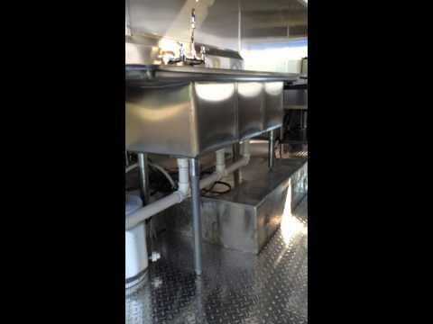 Denver custom food trucks