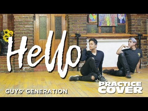 FEI (王霏霏) - HELLO | Dance Cover by Guys' Generation