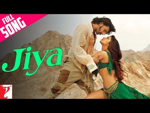 Jiya  Full Song  Gunday  Ranveer Singh  Priyanka Chopra  Arijit Singh