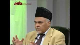 2011-07-29 Der Islam im Westen - Der Heilige Koran
