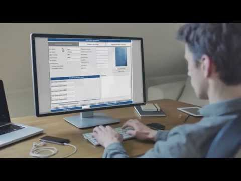 Cloud Web-based Access Control System By Vertex Security NYC