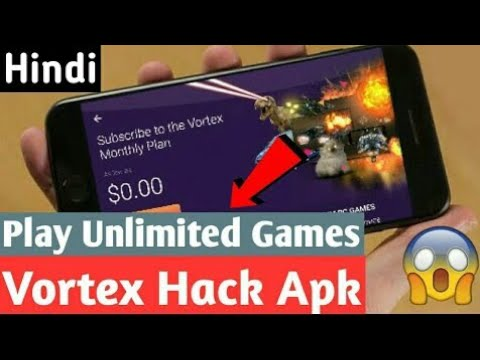 How To Play Any Game For Free On Vortex