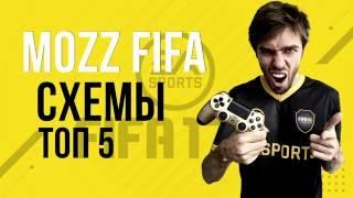 Лучшие Схемы и Тактика FIFA 19