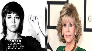 Why was Jane Fonda arrested in Washington DC and has she been arrested before?  - Latest News