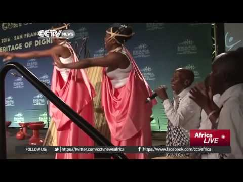 Thousands in the U.S. celebrate Rwanda's rich culture, traditions
